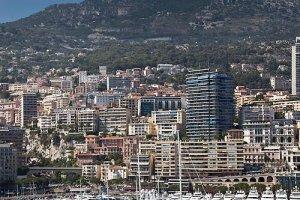 4G à Monaco avec Huawei