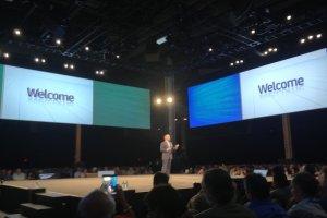CA World 2013 : au coeur de la transformation des entreprises