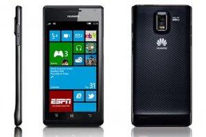 Huawei se lance dans le recyclage de smartphones