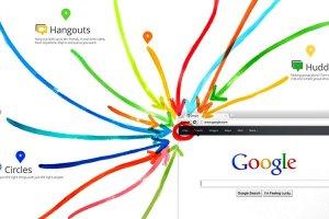 Google + augmente sa valorisation dans un classement des médias sociaux
