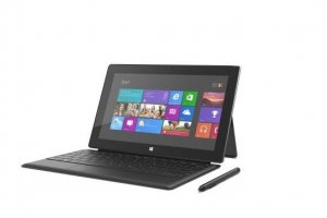 La Surface Pro de Microsoft arrivera en France fin mai