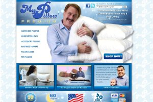Salesforce, le fabricant d'oreillers et les 125 000 $ payés par AmEx