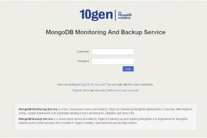 10gen lance un service de sauvegarde pour MongoDB