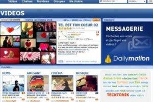 L'affaire Dailymotion se poursuit