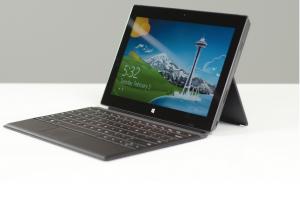 Surface Pro, elle a tout d'un PC