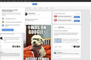 Google I/O : Google+ met en avant les images