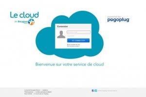 Stockage en ligne : de 20 à 50 Go chez Bouygues Telecom