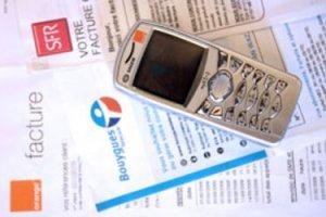 L'Arcep évalue l'effet Free Mobile sur la facture mobile