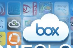 Box rachète l'application mobile Folders
