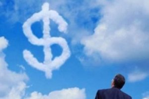 Le cloud, un moteur de croissance pour le march� de l'IT en France