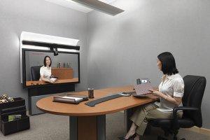 Orange et T-Systems raccordent leurs systèmes de vidéoconférence