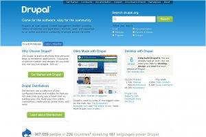 Drupal réinitialise ses mots de passe suite à un accès malveillant