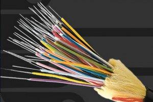 Seulement 365 000 abonnés fibre optique en France