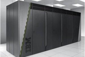 Le projet Blue Brain s'équipe d'un HPC Blue Gene/Q d'IBM