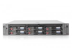 Discover 2013 : une appliance HP pour les Google Apps