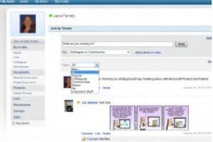 NewsGator met à jour l'add-on de Social Sites pour SharePoint