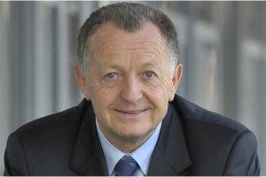 Pour les 30 ans de Cegid, Jean-Michel Aulas se tourne vers les start-up