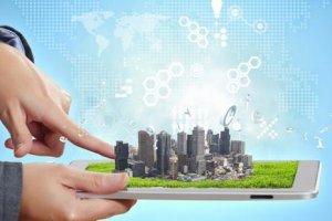 Syntec Numérique zoome sur les projets IT des villes connectées