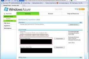 Les logiciels d'Oracle certifi�s sur Windows Azure