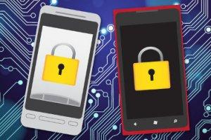 Les cyber-attaques explosent sur les smartphones