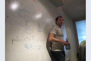 Silicon Valley 2013 : Firebase propose la synchro temps réel entre plusieurs clients