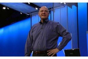 Build 2013 : pour Steve Ballmer, les utilisateurs de Windows 8 sont plus heureux