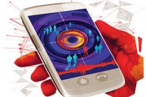Des chercheurs transforment un smartphone Android en mobile-espion