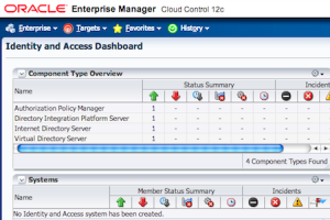 Oracle Enteprise Manager 12c R3 s'oriente vers le cloud privé