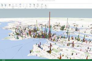 Microsoft ajoute des outils BI � Office 365