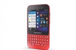 Blackberry �toffe sa gamme vers le bas avec le Q5