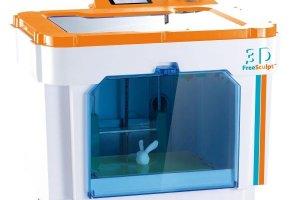 L'impression 3D à prix presque doux