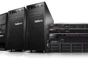 Pour développer son activité serveur, Lenovo mise sur le logiciel