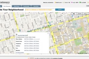 Apple rach�te Locationary pour renforcer Plans