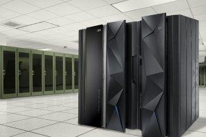 IBM dévoile le zBC12, un mainframe milieu de gamme