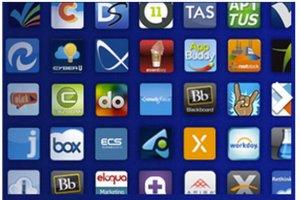 Salesforce multiplie par 9 le contr�le d'une app pour AppExchange