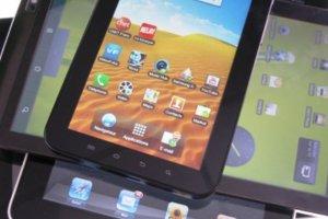 Les tablettes vont se multiplier d'ici 4 ans
