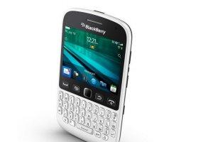 Avec le 9720, BlackBerry mise encore sur la v.7 de son OS