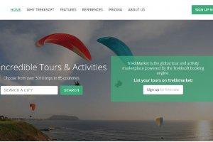 Trekksoft, une solution SaaS pour les acteurs du tourisme