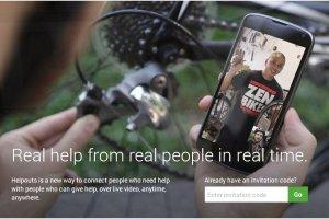Google cherche des experts pour son service Helpouts