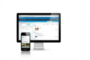 Trimestriels Salesforce 2013 : pr�s de 1 Md$ de revenus en 3 mois