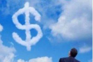 Cloud public : les services pèseront 107 Md$ en 2017