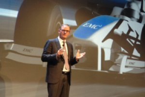 EMC dope les performances de ses baies VNX