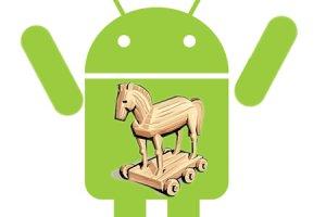 Une attaque mixe trojan et botnet sur Android