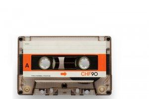 La cassette audio souffle ses 50 bougies