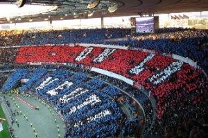 La CNIL tacle le PSG sur son fichier des interdits de stade