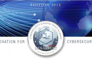 Cybers�curit� : 12 �diteurs fran�ais s'allient dans HexaTrust