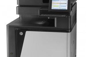 HP pousse le NFC sur presque toutes ses imprimantes