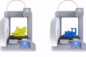 Les ventes d'imprimantes 3D en pleine croissance