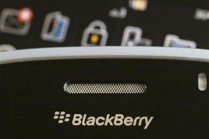 Cisco, Google et SAP se disputent les restes de Blackberry