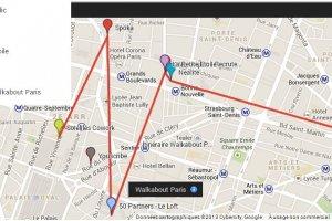 Walkabout Paris : balade au fil des start-up de la ligne 9
